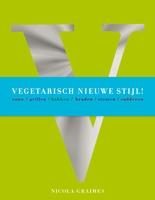Vegetarisch Nieuwe Stijl