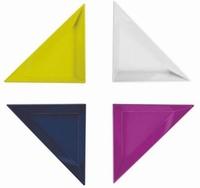 ZAK! Schaaltjes Triangle
