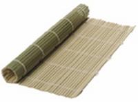 Sushi matje bamboe