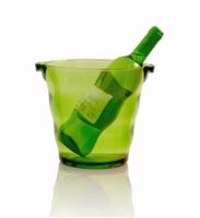 Champagne-/Wijn emmer