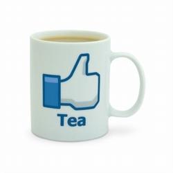 """Mok """"Like Tea"""""""