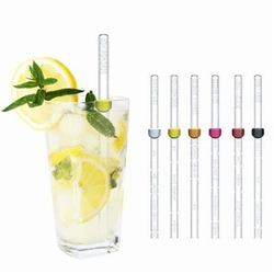 VACUVIN Cocktail Recept Sticks