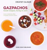 Gazpachos - koude soepjes