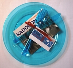 KokenTafelen Kadobon