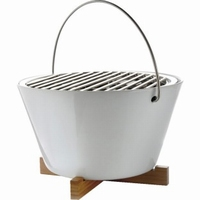 EVA SOLO Tafelgrill / Barbecue - wit