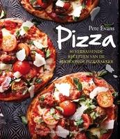 Pizza - 40 verrassende recepten