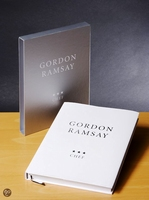 Driesterren Chef Gordon Ramsay