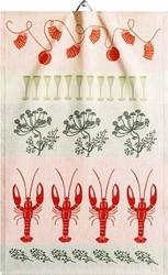 EKELUND Theedoek Lobster