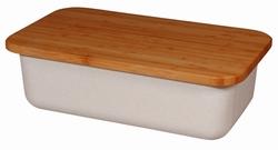 Zuperzozial Bread Bin / Snijplank
