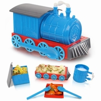 Chew-Chew Train Eetset