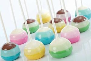 a Table! Cake Pop Sticks (35st.)