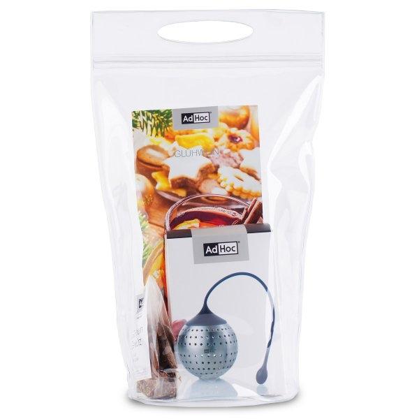 AdHoc Spice Bomb Gluhwein cadeauset