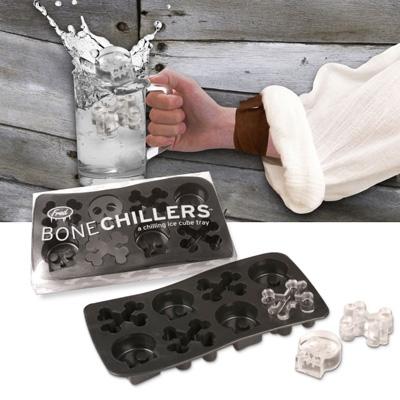 Bone Chillers IJsblokjesvorm