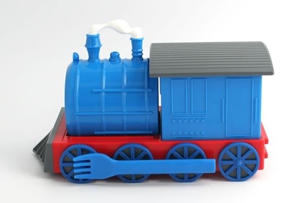 Chew-Chew Train Eetset