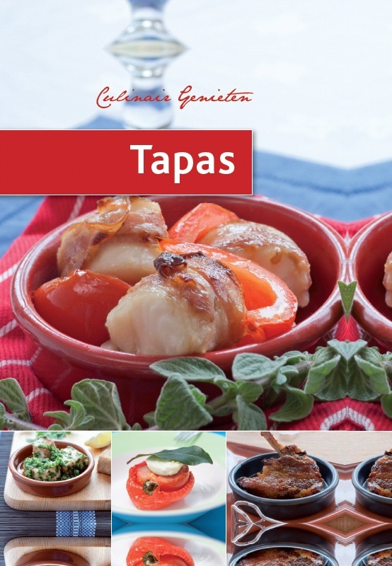 Culinair genieten - Tapas