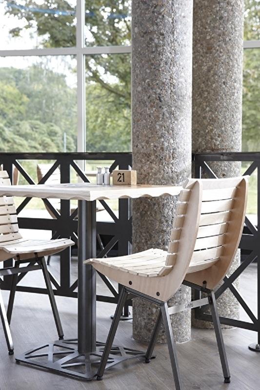 DesignxAmbacht tafel