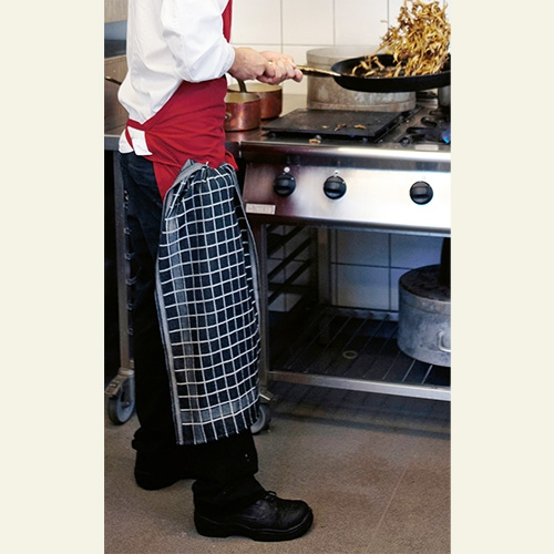 EKELUND Chef's Towel Grill