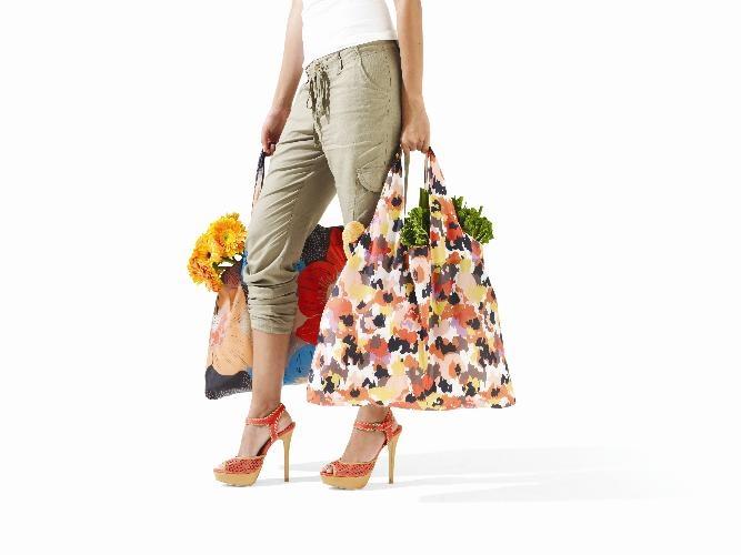 ENVIROSAX Shopper Rosa