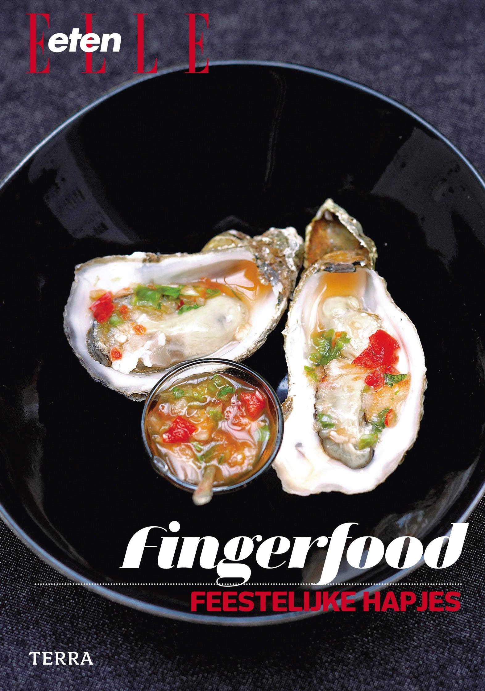 Fingerfood - Elle Eten