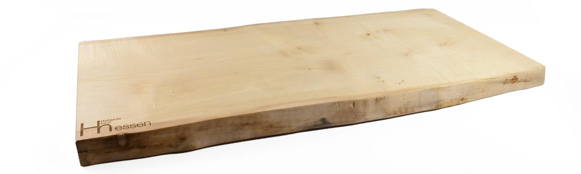 Hollandshout tapasplank essen 80cm - Kleur plank ...