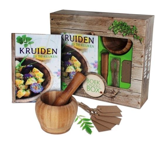 Kruiden Boekbox