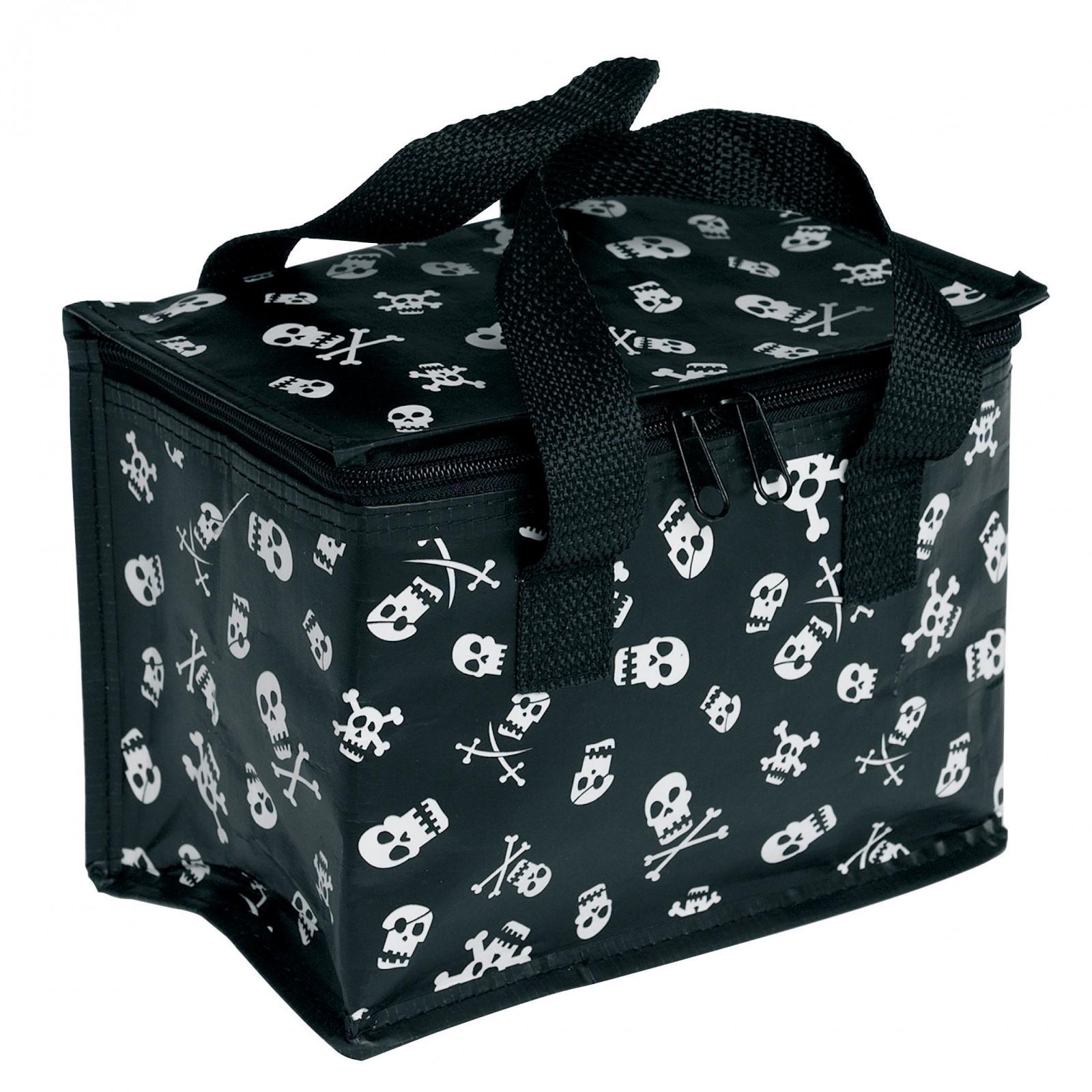 Lunchbag Skulls
