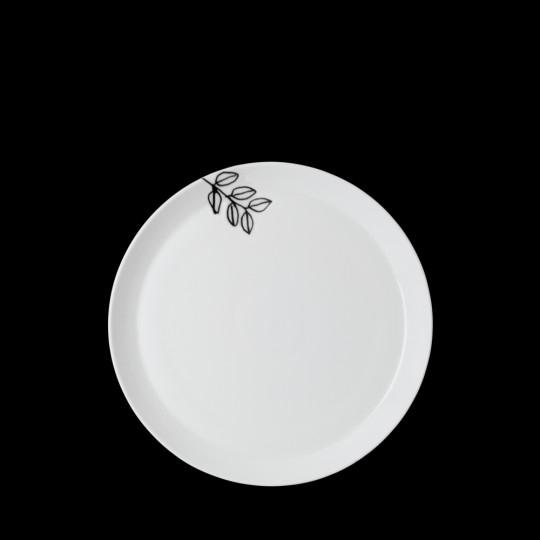 MANSES Ontbijtbord - Twig