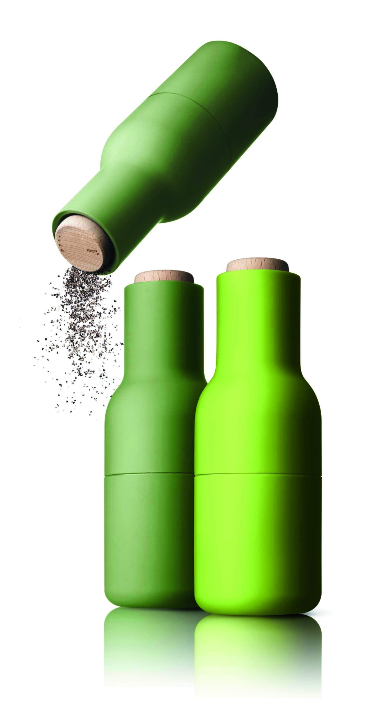 MENU Bottle Grinders set - groen