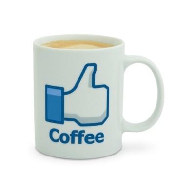 """Mok """"Like Coffee"""""""
