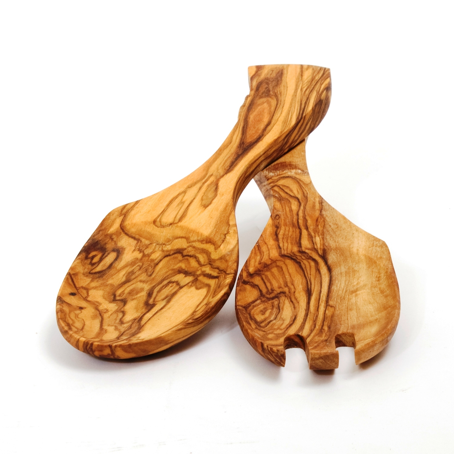 PURE OLIVE WOOD Slacouvert design