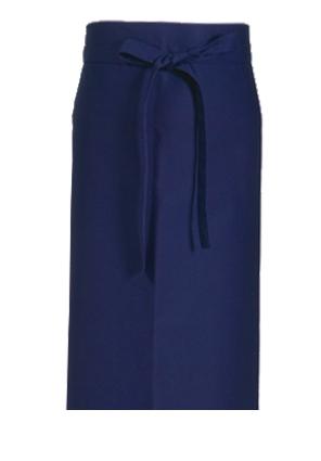 Sloof - Marineblauw