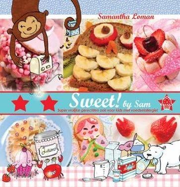 Sweet! by Sam - NIEUW