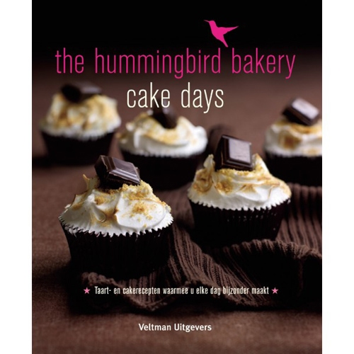The Hummingbird Bakery  -Cake Days