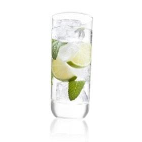 VACUVIN Longdrink / Cocktail glazen