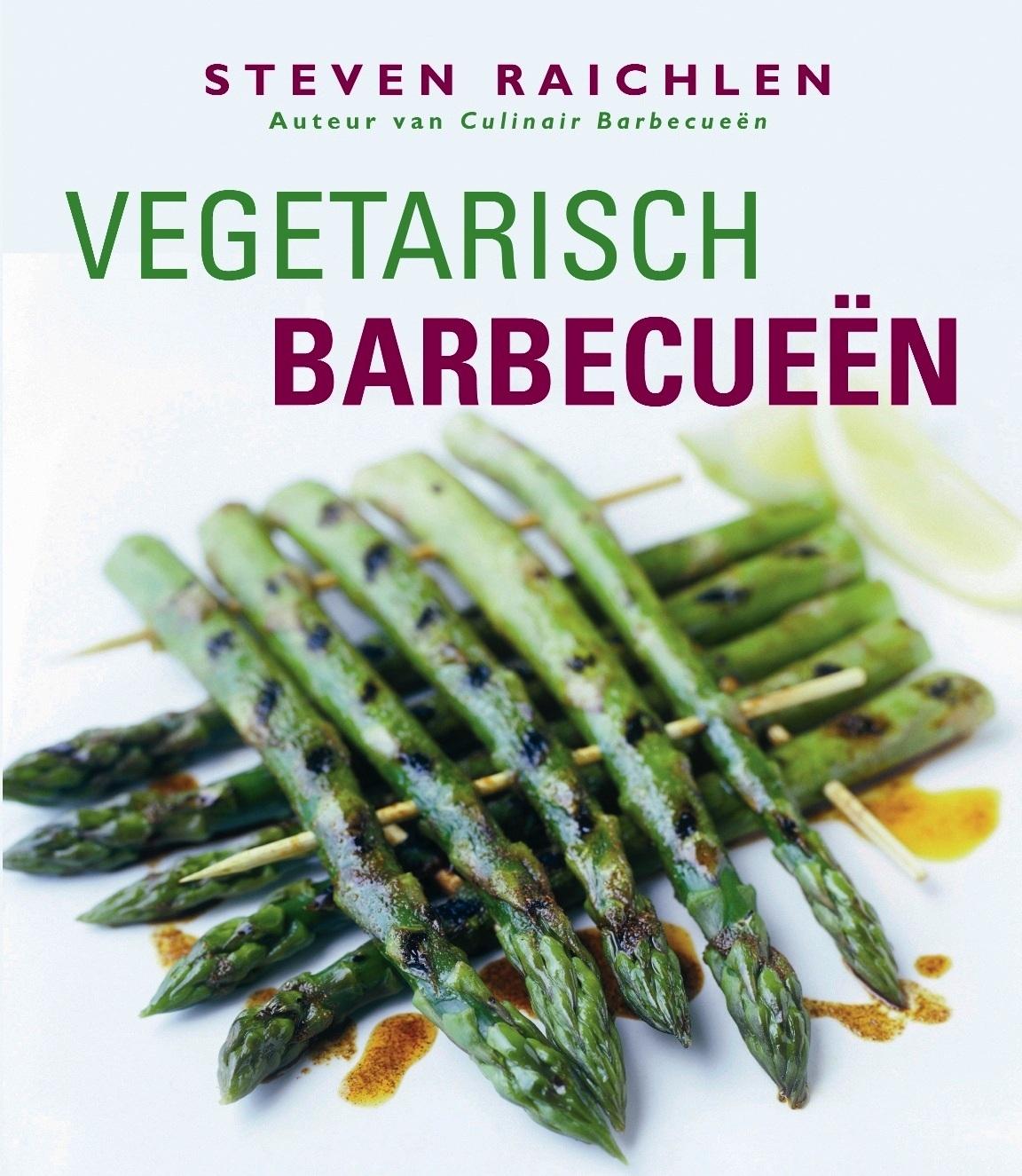 Vegetarisch Barbecueen