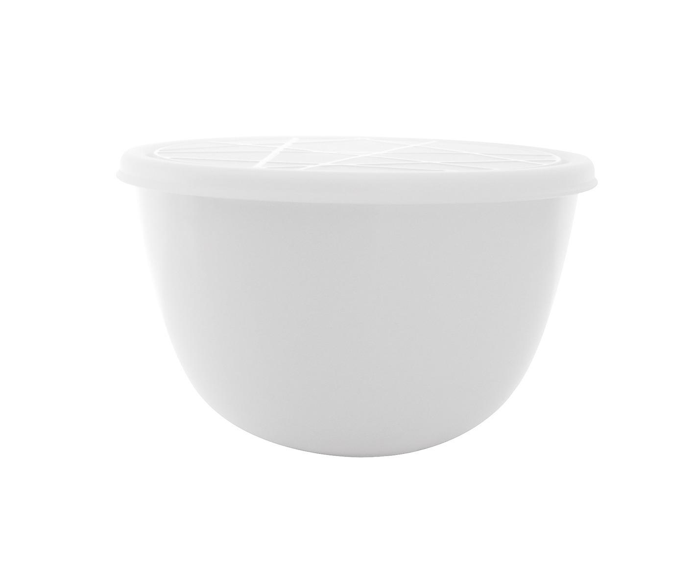 ZAK! Bowl - Mengkom + deksel