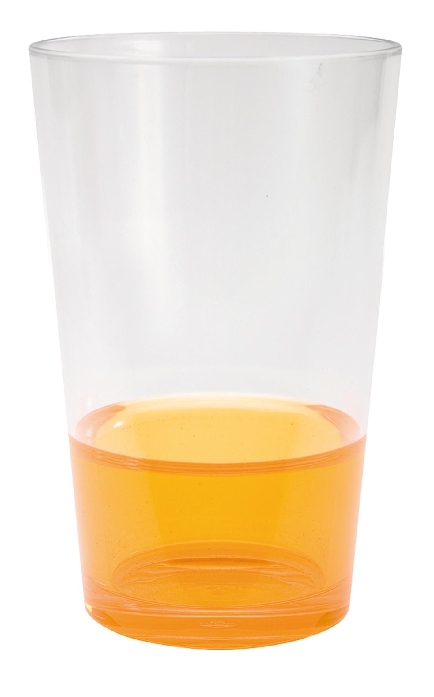 ZAK! Fizz Karaf set - oranje