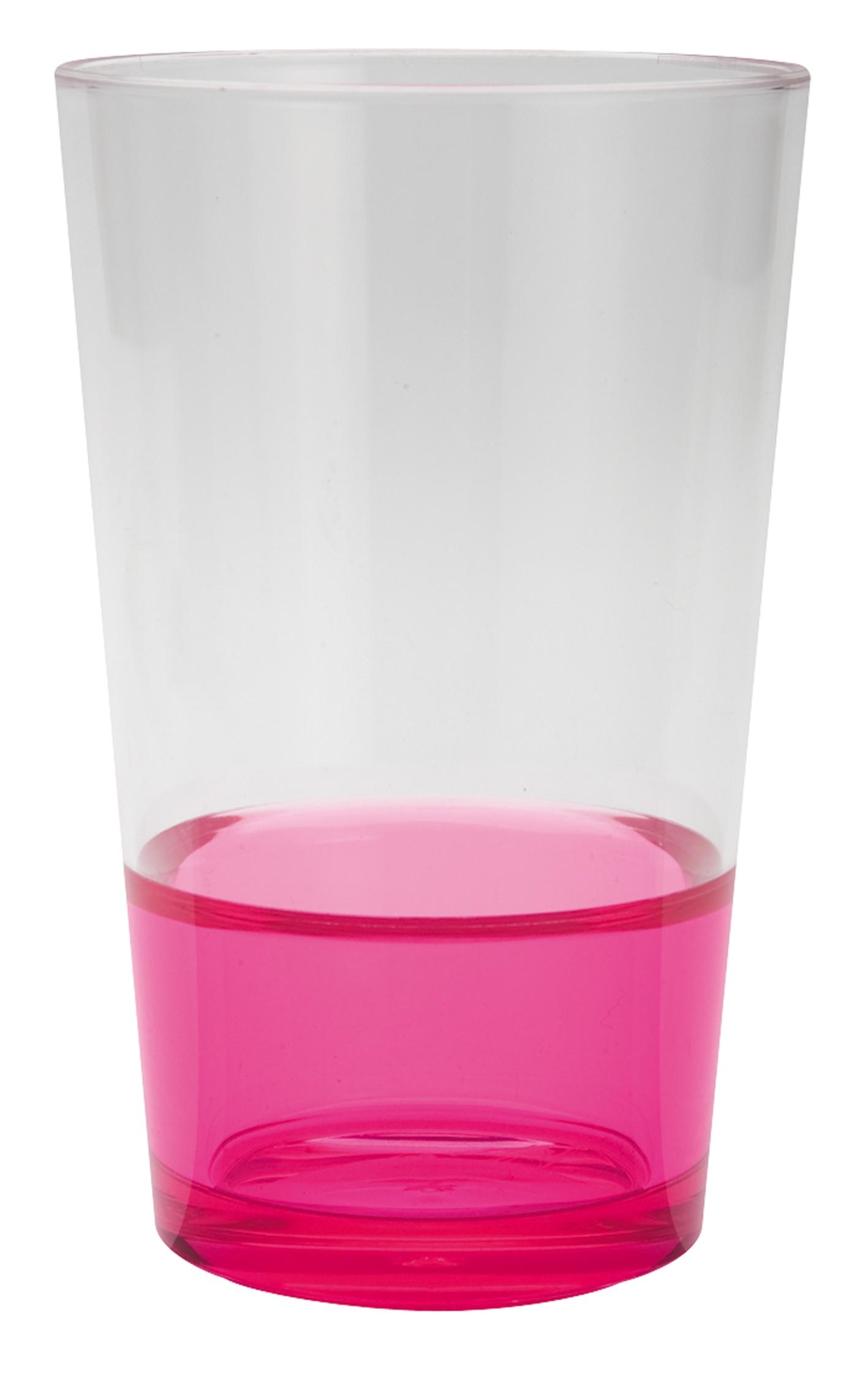 ZAK! Fizz Karaf set - roze