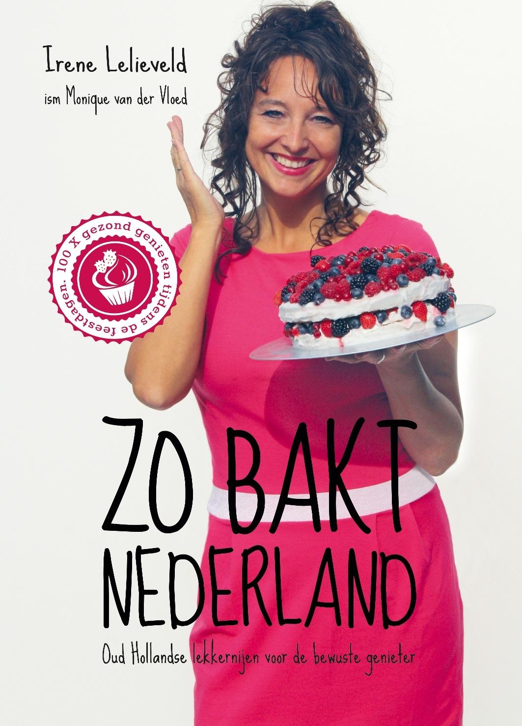 Zo Bakt Nederland