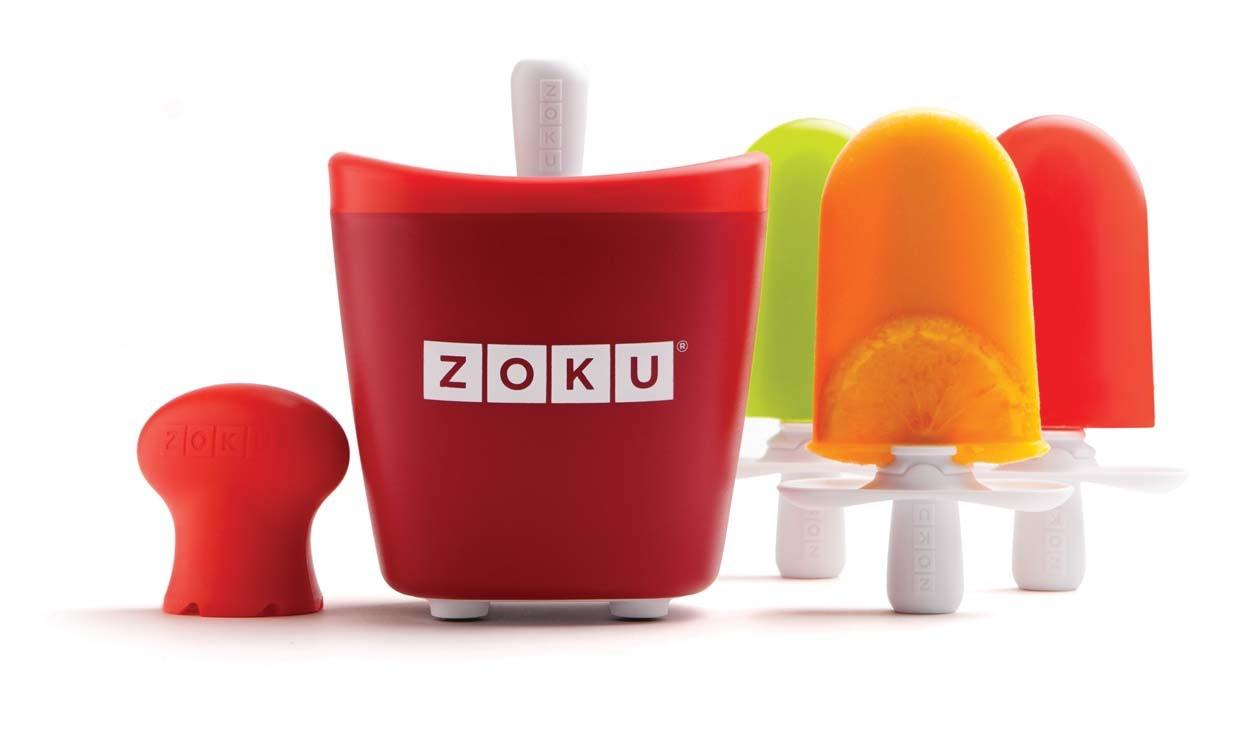 ZOKU Quick Pop Maker Single BL