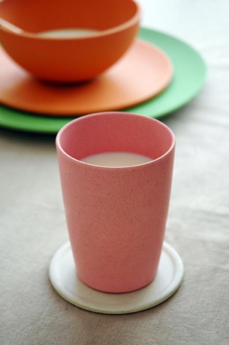 Zuperzozial Beker Lollipop Pink