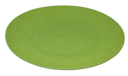 Zuperzozial Dinerbord Wasabi Green