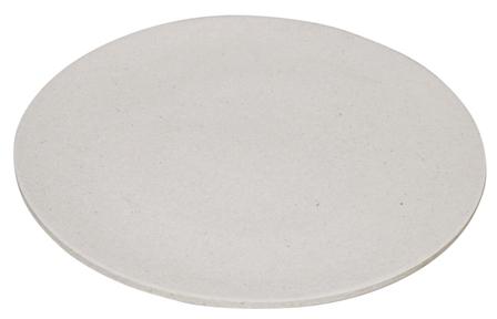 Zuperzozial Ontbijtbord Coconut White