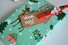 Inpakken voor Kerst