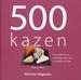 500 Kazen