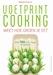 Voetprint Cooking