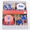 Cupcake Set Hollandse Huisjes