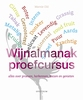 Wijnalmanak Proefcursus