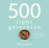 500 Light gerechten