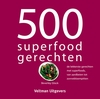 500 Superfoodgerechten